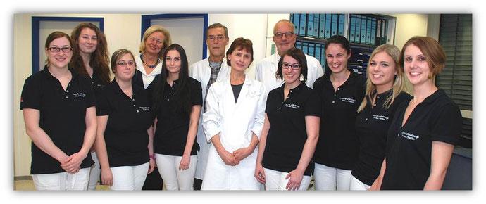 Praxis für Gefaesschirurgie in Augsburg
