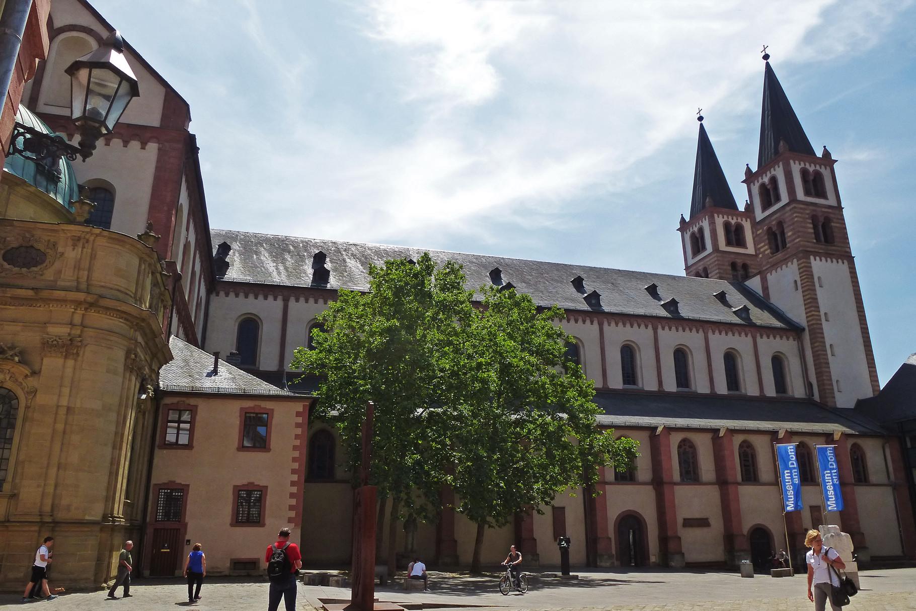 Würzburger Dom