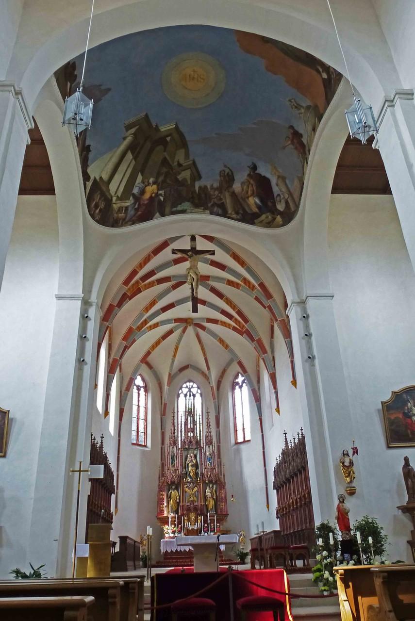 In der Jakobskirche