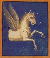 Pegasus, um 830-840