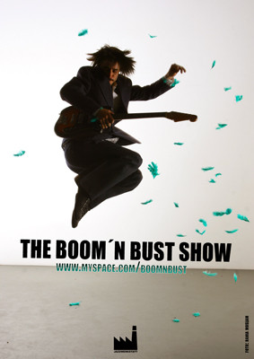 The BOOM´n BUST SHOW