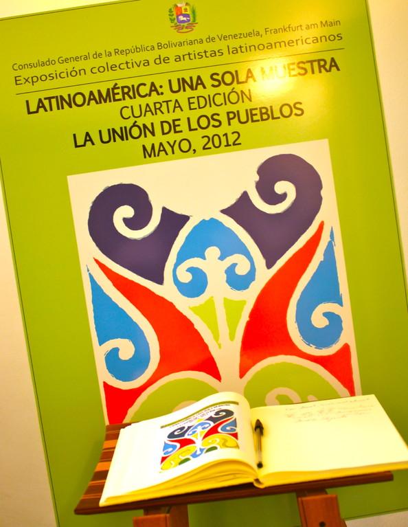 El Arte une y fortalece Latinoamérica...