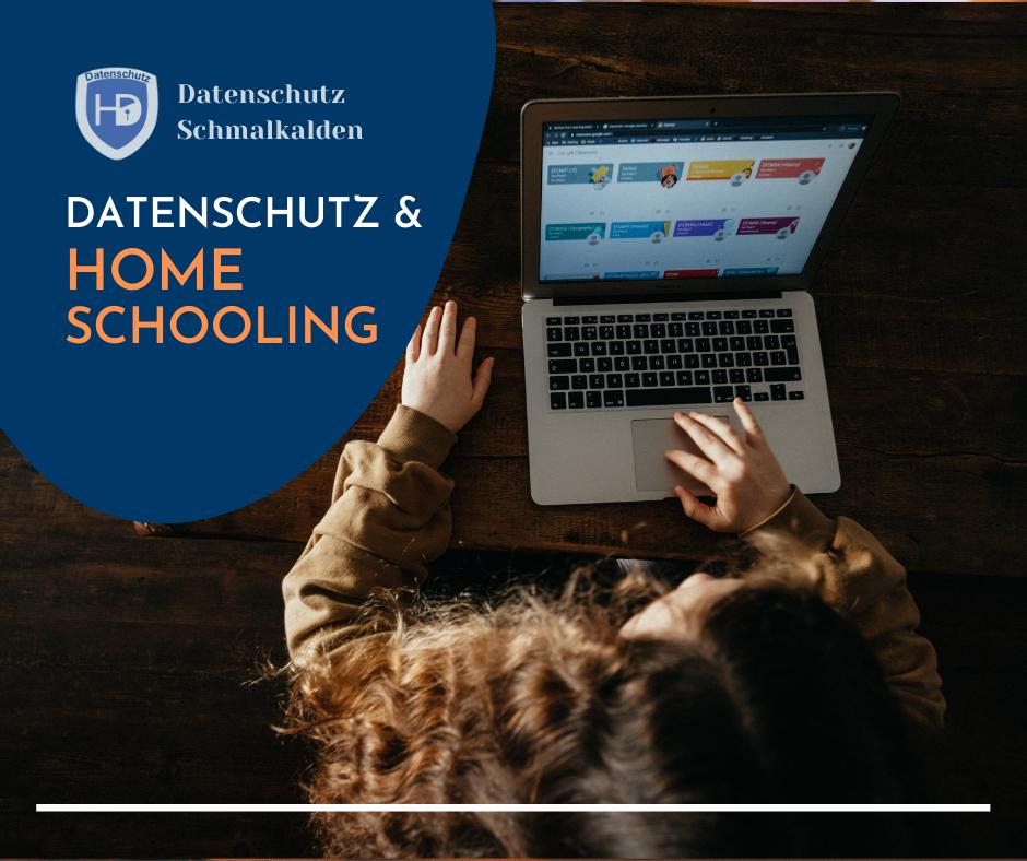 Datenschutz im Homeschooling