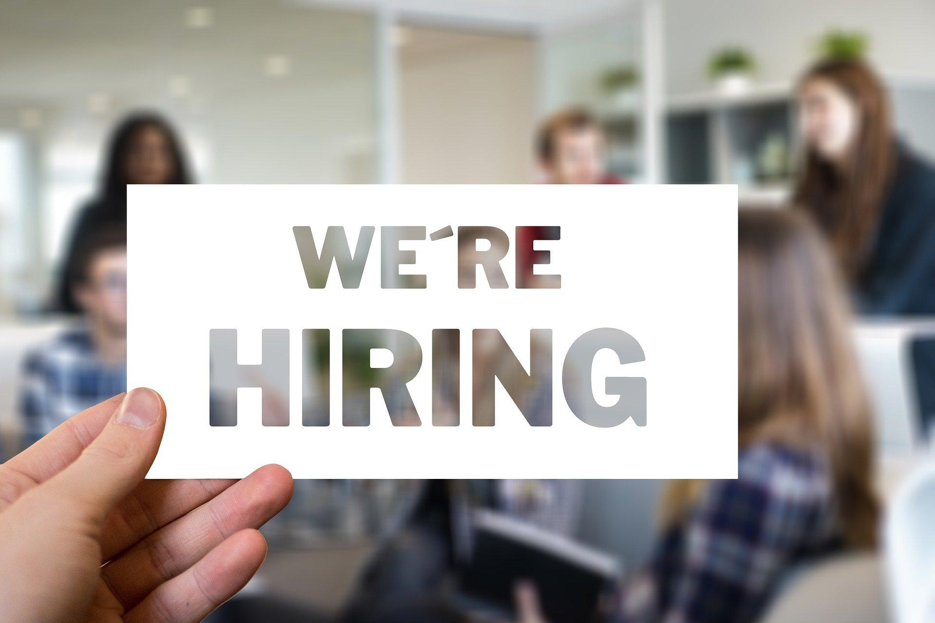 Jobcoaching - Die Suche nach dem neuen Arbeitsplatz