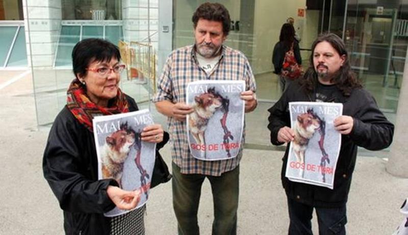 Ipcena, Futur animal i la Fiscalia, demanen un any de presó i tres anys d'inhabilitació per a l'extinent d'alcalde de Torà acusat de matar a trets un gos.