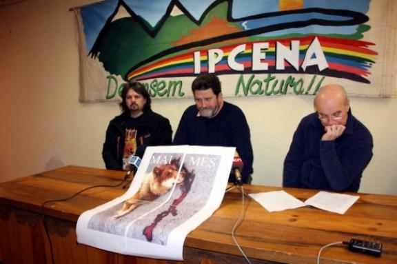 Ipcena demana la pena màxima de dos anys de presó pel regidor i l'alcaldesa de Torà per la mort a trets d'un gos