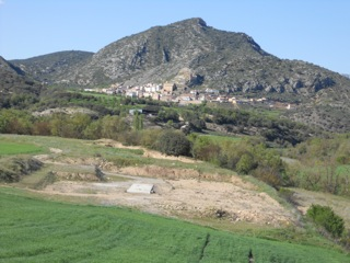 Salinitzar, enverinar i destruir la vall del Farfanya