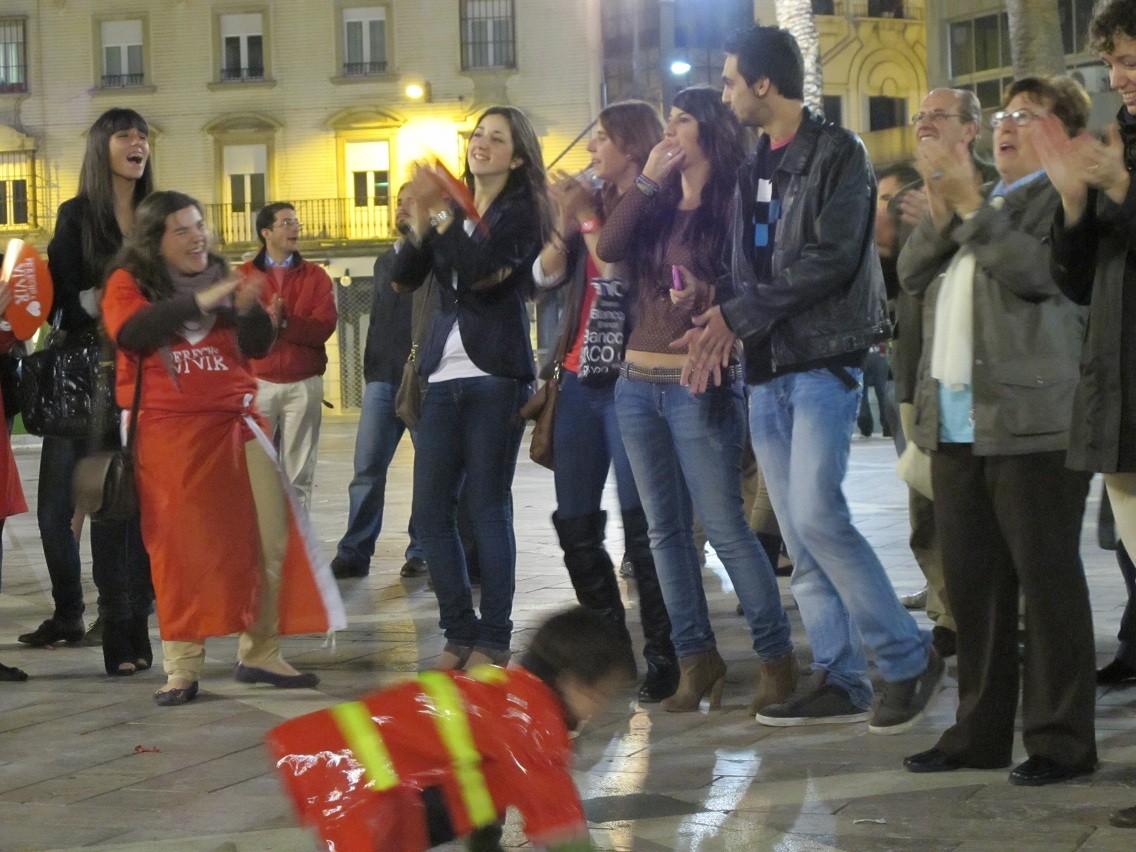 25-03-2011, DIA INTERNACIONAL POR LA VIDA