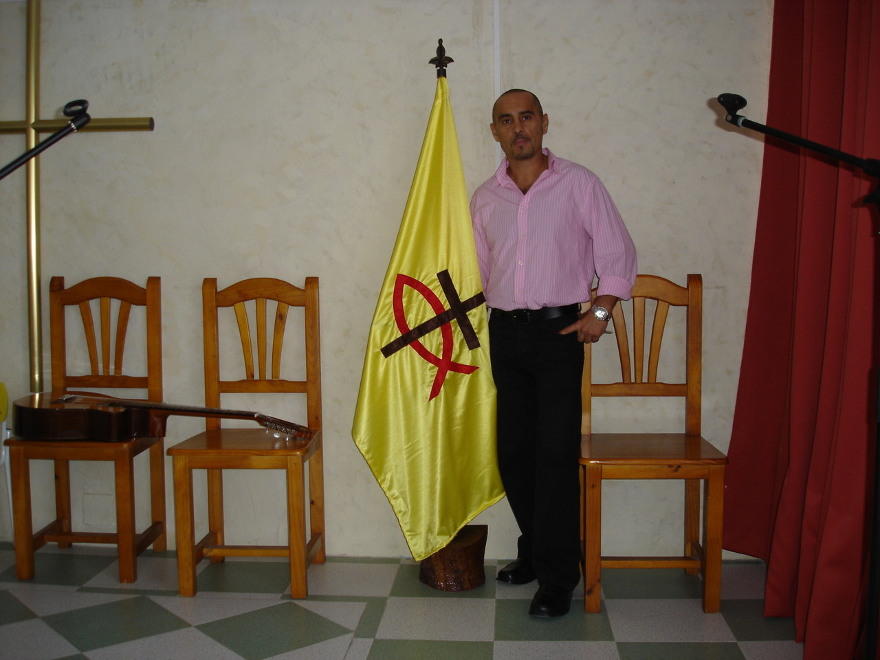"""7-10-2.012  """"SI A LA VIDA"""" Día Nacional por la Vida."""
