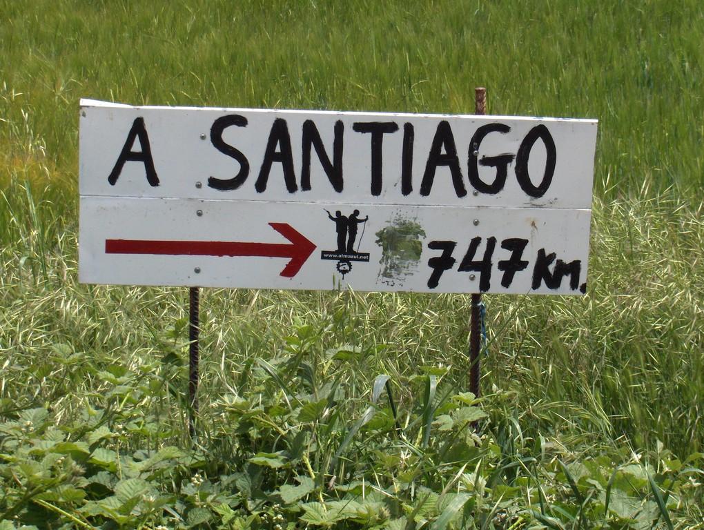 Die Kilometerangabe stimmt hier nicht!!!