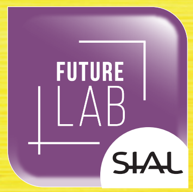 Finaliste du Future Lab Rising Start-ups SIAL 2018