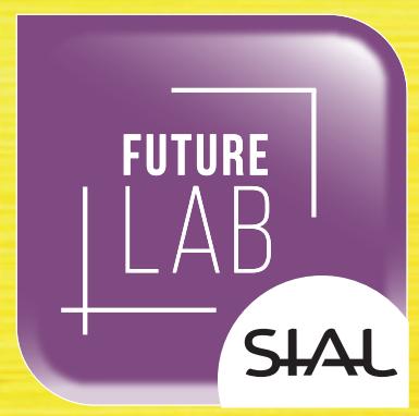 Finaliste du Future Lab Rising Start-ups SIAL 2018