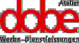 Competence GmbH & Co. KG Referenz Atelier Dobe Werbe-Dienstleistungen
