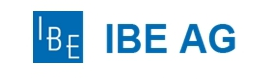 Competence GmbH & Co. KG Referenz IBE AG