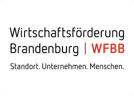 Competence GmbH & Co. KG Referenz Wirtschaftsförderung Land Brandenburg GmbH (WFBB)