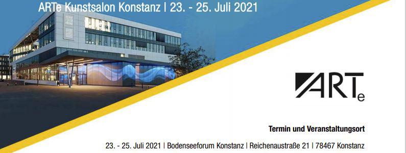 ARTe Konstanz; Kunstsalon