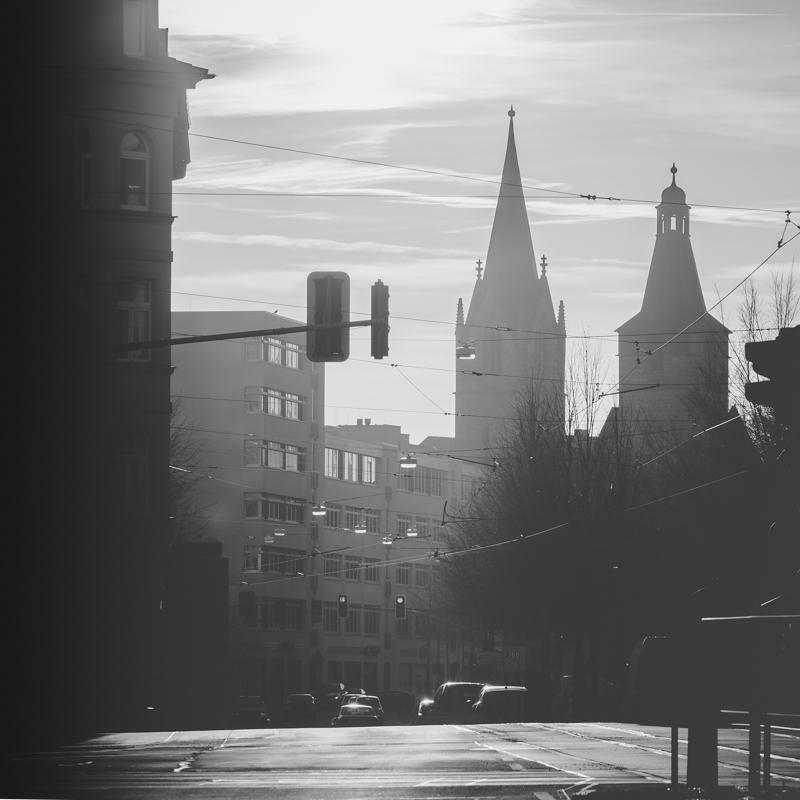 """""""streetlife"""" Erfurt by picPond"""