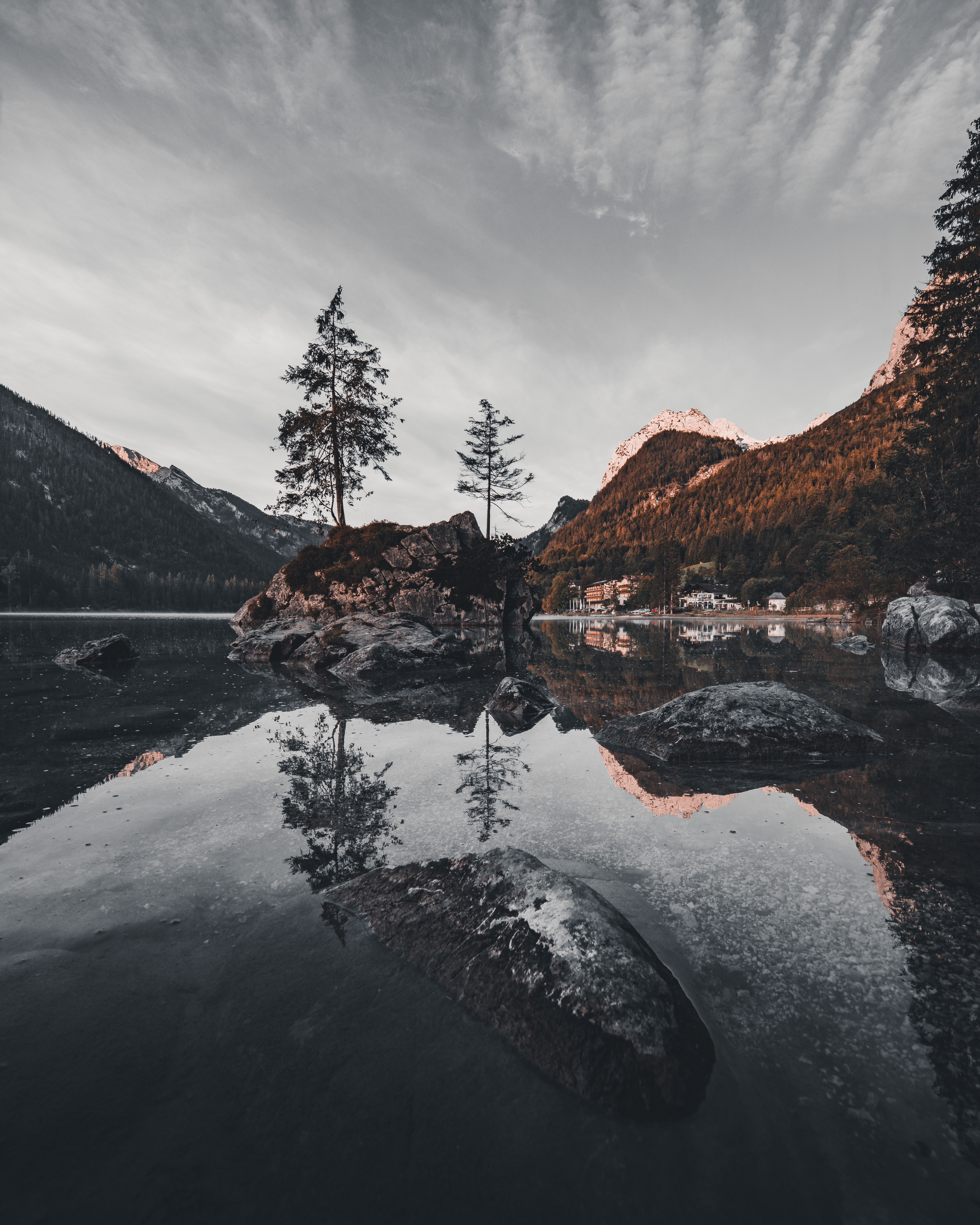 Hintersee by picPond Photography