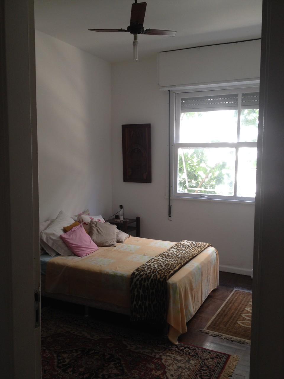 das zweites Schlafzimmer