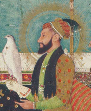 Aurangzeb-with-bird