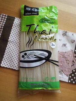 タイビーフン、タイ料理