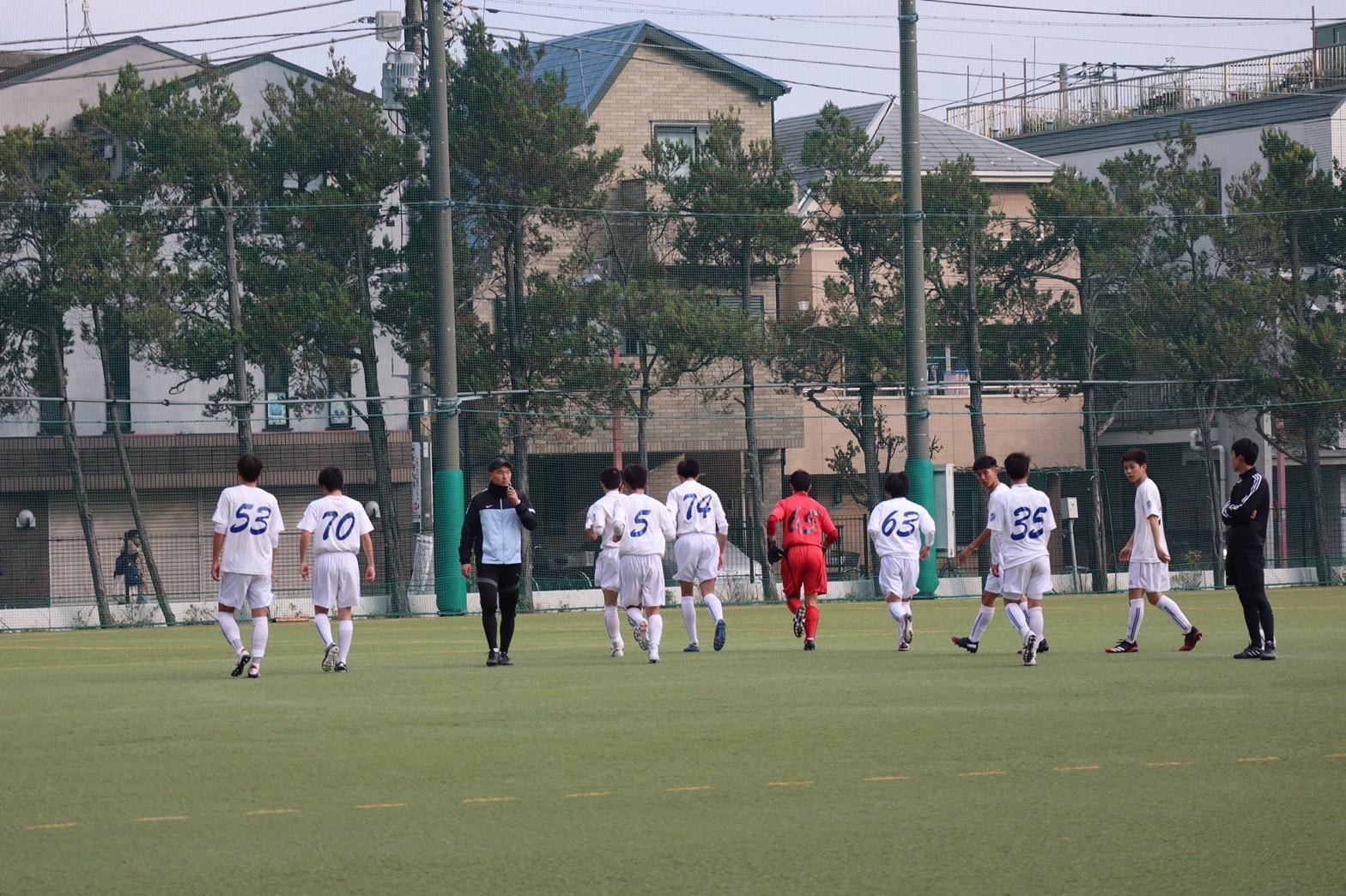 vs仙台育英