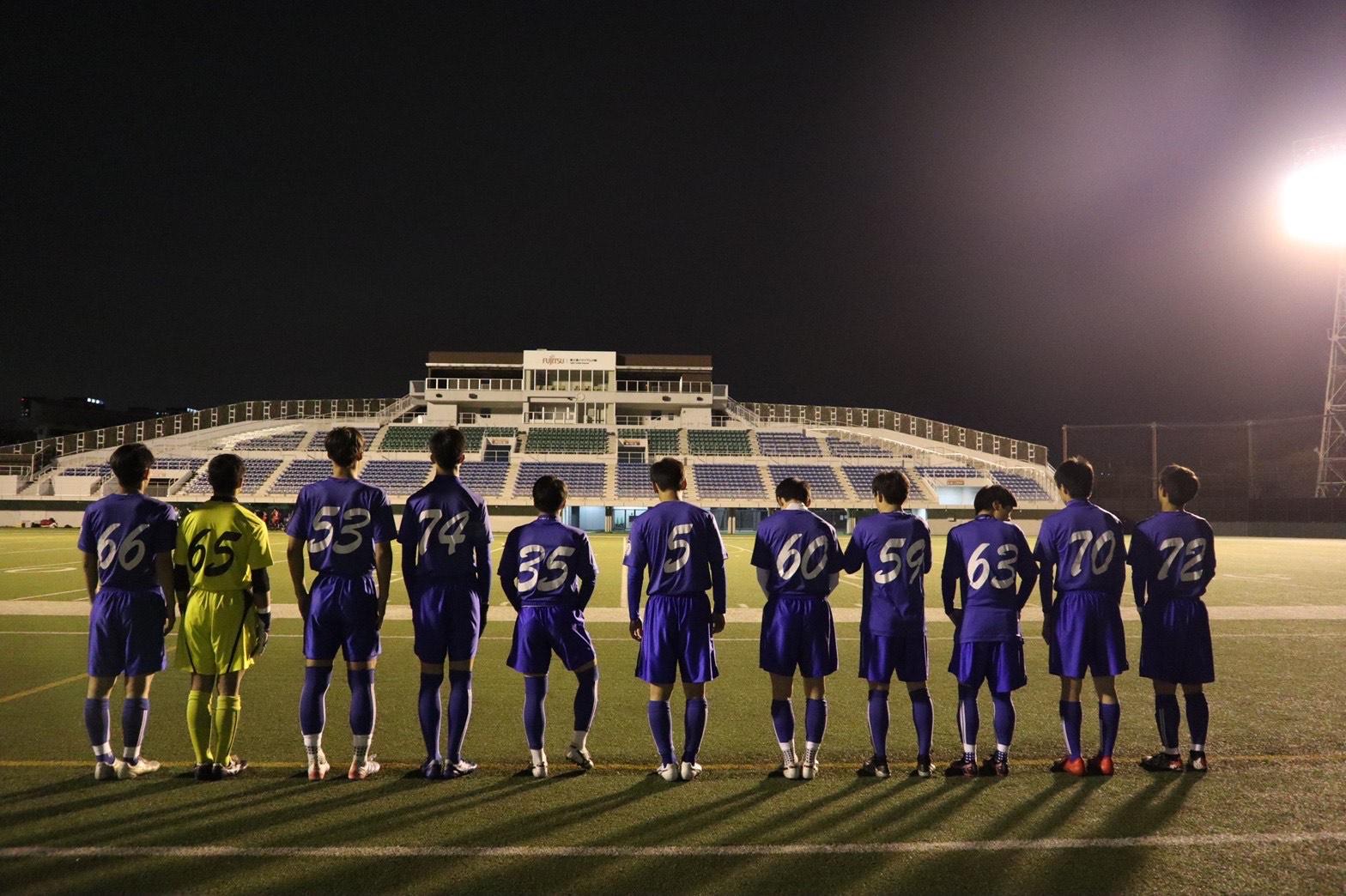 vs東京23  FC江戸川