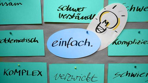Ideenfindung im Workshop