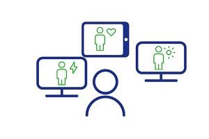 Online Moderation: Eigene Wirkung und Umgang mit schwierigen Situationen