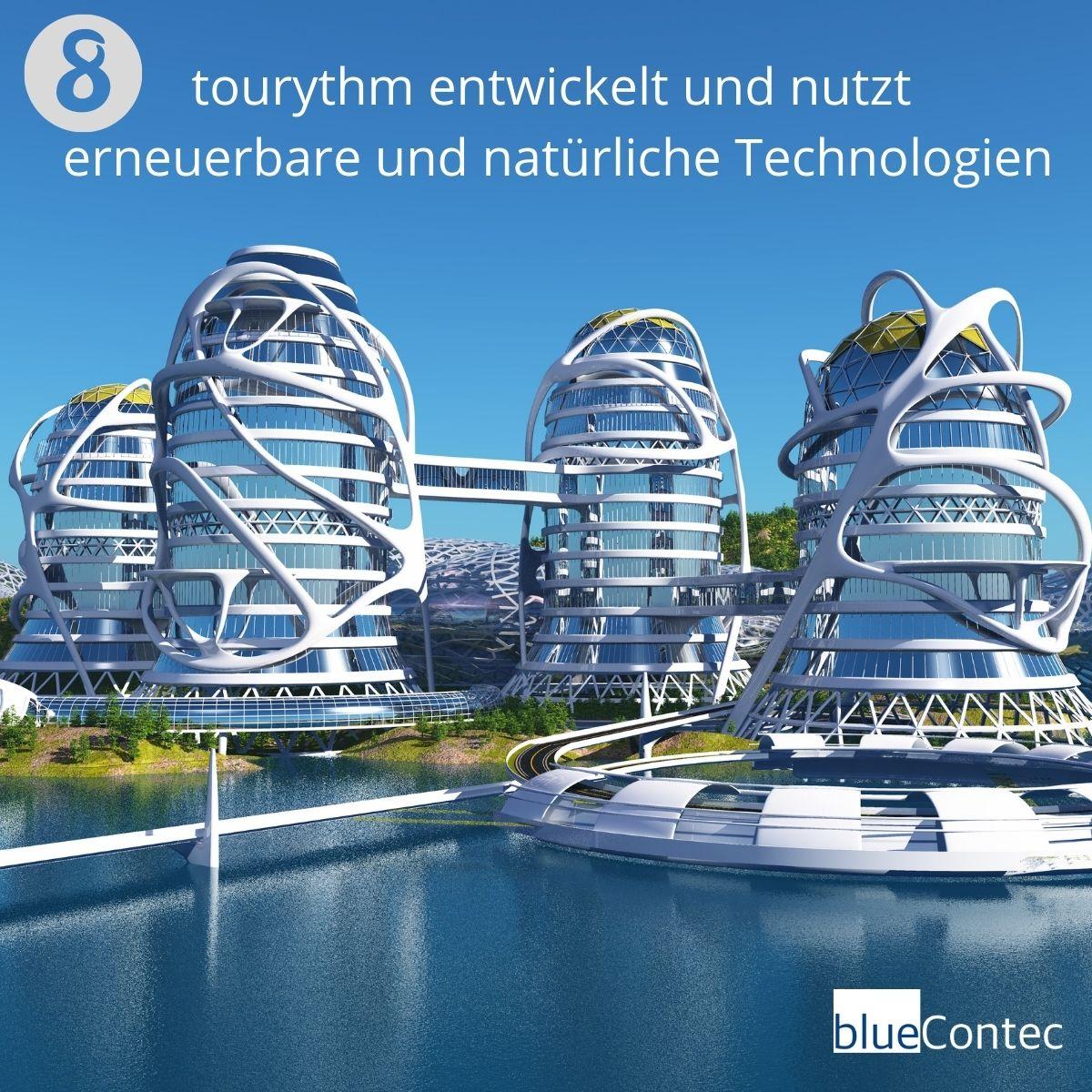 In Zukunft werden Hotels mehr Energie produzieren als sie verbrauchen