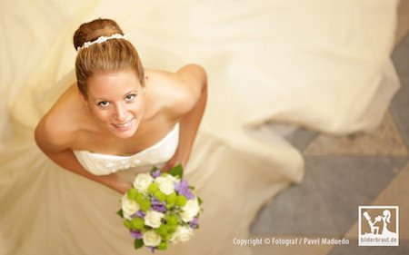 Hochzeitsfotograf Bilderbraut Hannover