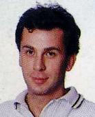 Alberto Capra vainqueur à Turin et du Championnat d'Italie 1/32 Sport-Europe 1981