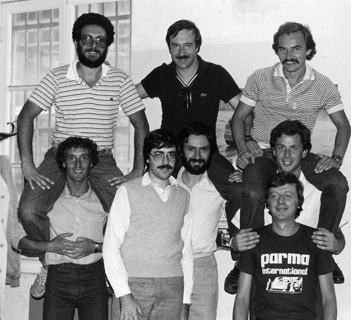GENES 6 septembre 1981