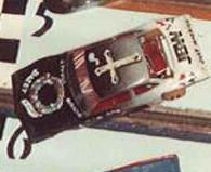 Oldsmobile 1979 d' Arnaud Ganieux