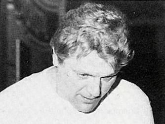 Burkhard Werner champion d'Allemagne free-class 1985