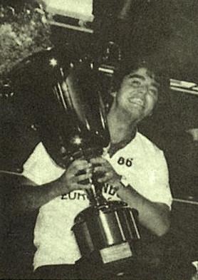 Sergio Maresca champion du monde slot racing 1/32 Sport-Europe CanAm