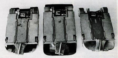 Châssis 1/32 ProSlot Mk 2. Valkenburg 1986