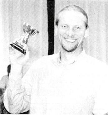 Geoff Mitchell. 1 en saloon premier grade. 1 en saloon main grade. 1 en Grand Prix main grade en 1988