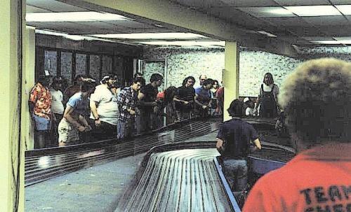Heat 3 . Sylmar 1980