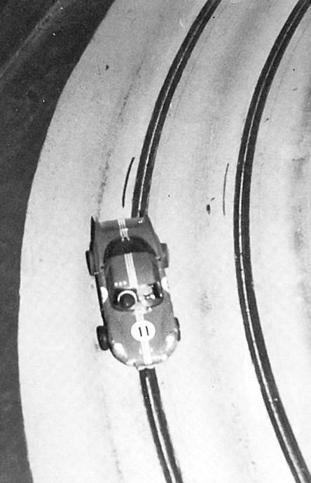 Avec cette Alpine A210 Sylvain Pigny et Pierre Berttencourt ne se sont pas qualifiés.