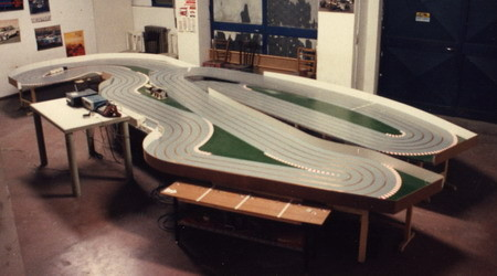 Turin ECA2 -  4 voies