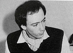 Didier Moret