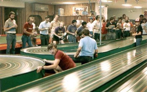 Clovis U.S. Nats 1984