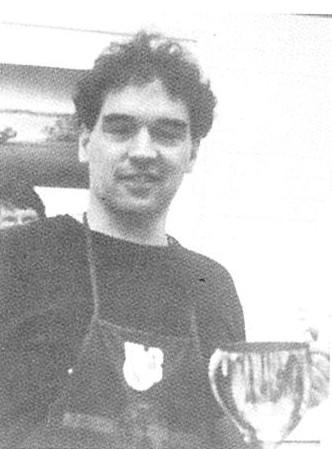 Tim Ryan vainqueur saloon Premier Grade 1987