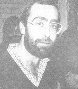 Steve Jenkins vainqueur en Formula 32 slot racing en 1978