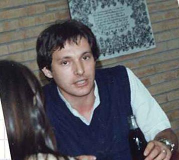 Jimi Maldonado