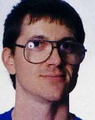 Chuck Ingram (Canada ) 8 ième