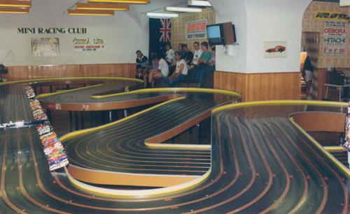 česká lípa  1992  -  8 voies