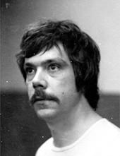 Ted LJUNGKRANTZ