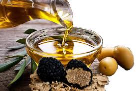 Trüffelöl - Eigenschaften, Inhaltsstoffe und Rezept zur Herstellung
